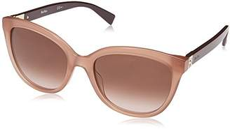 Max Mara Women's Mm Tile Square Sunglasses