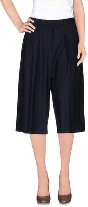Jil Sander 3/4-length shorts