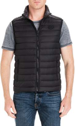 Michael Kors Regular Fit Packable Down Vest