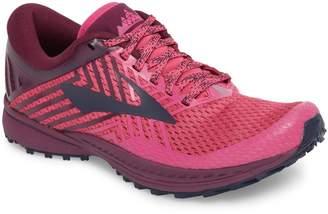 Brooks Mazama 2 Trail Running Shoe
