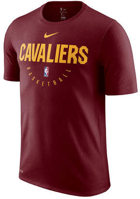 Nike Men's Cleveland Cavaliers Practice Essential T-Shirt