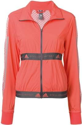 adidas by Stella McCartney Run lightweight jacket