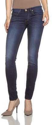 Lee Women's Skinny / Slim Fit Jeans - - (Brand size : 25/33)