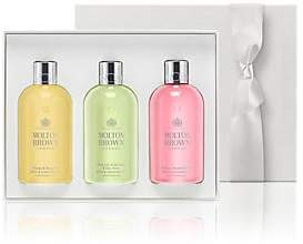 Molton Brown WOMEN'S SPRING SIGNATURES BATHING GIFT TRIO