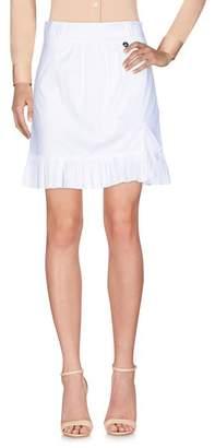 Huit .8! POINT Knee length skirt