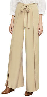 BCBGMAXAZRIA Jacklin Wide-Leg Pants