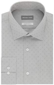 MICHAEL Michael Kors Checkered Button-Down Shirt