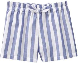 Crazy 8 Crazy8 Toddler Stripe Paper Bag Shorts