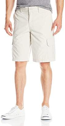 Dickies Men's Relaxed Fit 11 inch Lightweight Ripstop Cargo Short