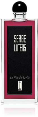 Serge Lutens Parfums Women's La Fille de Berlin 50ml Eau De Parfum