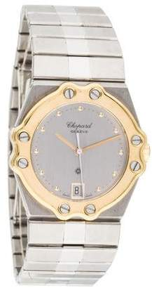 Chopard St. Mortiz Watch