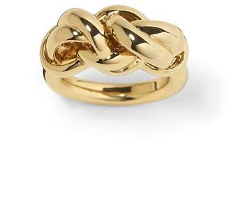 Banana Republic Love Knot Ring