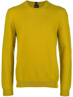 Paul Smith crew neck jumper