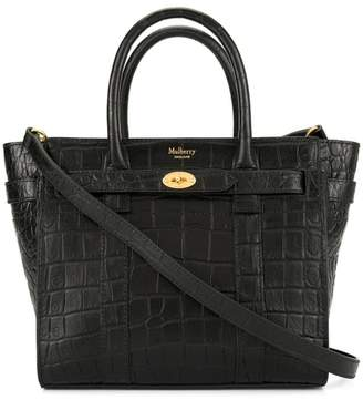 5f8d3fb4a529 Mulberry Zipped Bayswater - ShopStyle