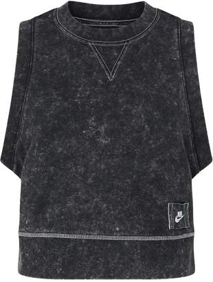 Nike French Terry Tank Top