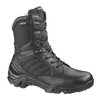 Bates Men's GX-8 Gore-Tex Insulated Side Zip Military and Tactical Boot
