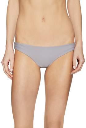 Tori Praver Women's Basic Hipster Bottom