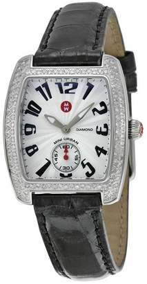 Michele Diamond Watch
