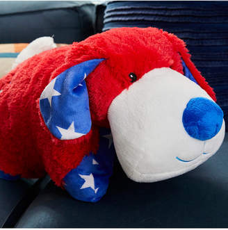 Americana Pillow Pets Puppy Stuffed Animal Plush Toy