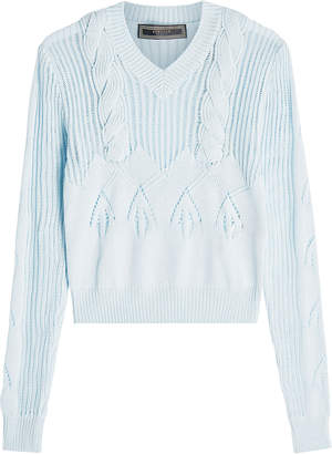 Versace Cotton Pullover