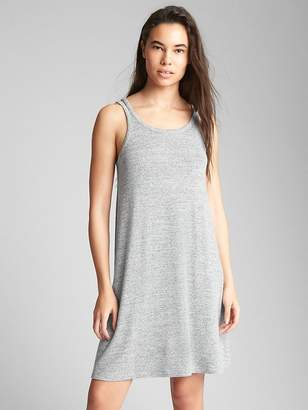Gap Softspun Strappy Dress