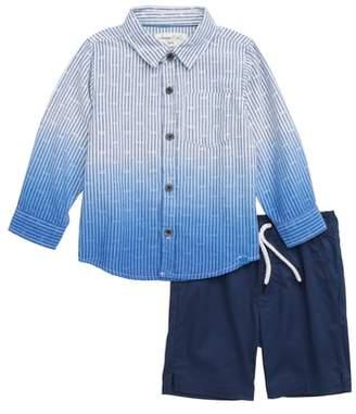 Sovereign Code Capitola/Gateway Shirt & Shorts Set