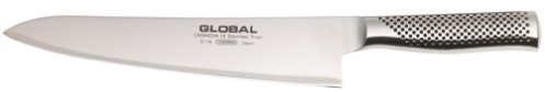 Global G-16 Chef's Knife 10
