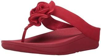 FitFlop Women's Florrie Toe-Thong Sandal