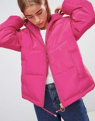 Asos DESIGN Ultimate Padded Jacket