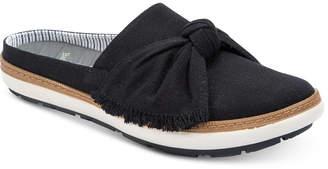Bare Traps Vida Rebound Technology Platform Mules Women's Shoes