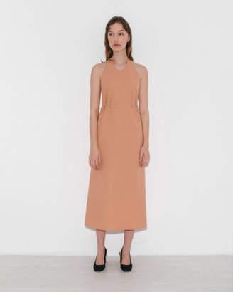 Base Range Baserange Apron Dress