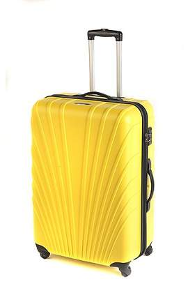 Constellation Arc Hard Case Yellow- Large
