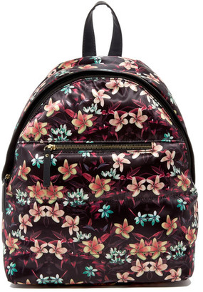 Madden Girl Prior Nylon Backpack $68 thestylecure.com