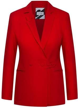 Enugo - Red Tigre Jacket