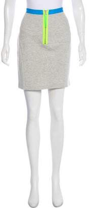 Opening Ceremony Knit Mini Skirt w/ Tags