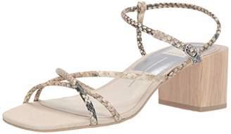 Dolce Vita Women's Zayla Heeled Sandal