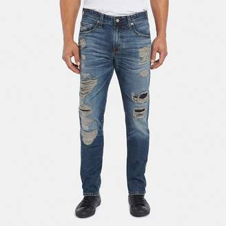 AG Jeans Nomad Jean in 16 Year Flynn
