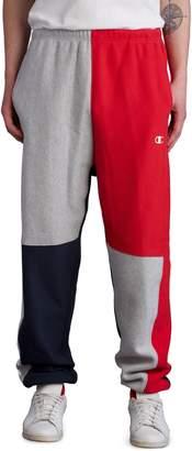 Champion Colorblock Sweatpants