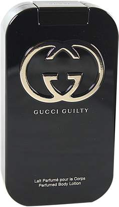 Gucci guilty for women perfumed body lotion 6.7 oz