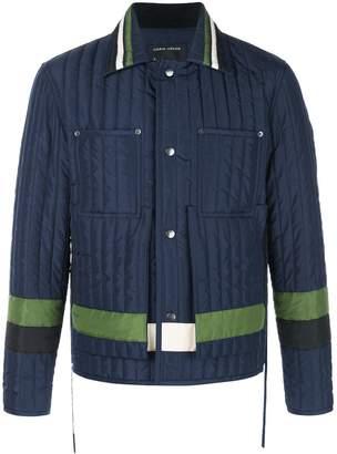 Craig Green snap-button jacket