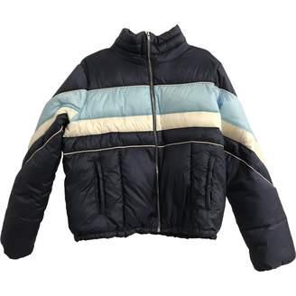 Tularosa Blue Jacket for Women