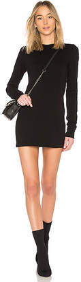 Cotton Citizen Tokyo Long Sleeve Mini Dress