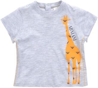 Armani Junior T-shirts - Item 12001235EQ