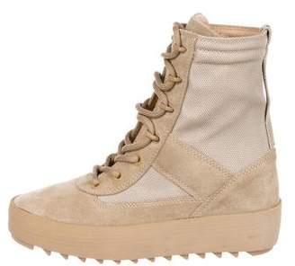 Yeezy Season 3 Military Boots w/ Tags