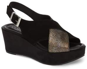 Cordani Cleary Wedge Sandal