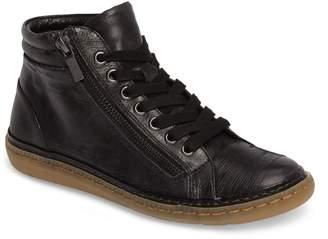 Sofft Annaleigh High Top Sneaker