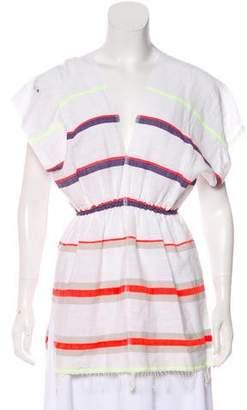 Lemlem Sleeveless Striped Top w/ Tags