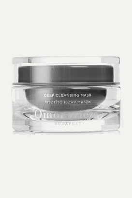 Omorovicza Deep Cleansing Mask, 100ml