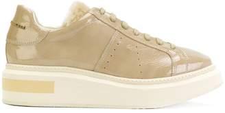 Manuel Barceló platform sneakers