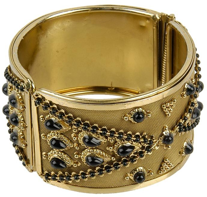 Prestige Hinged Bangle